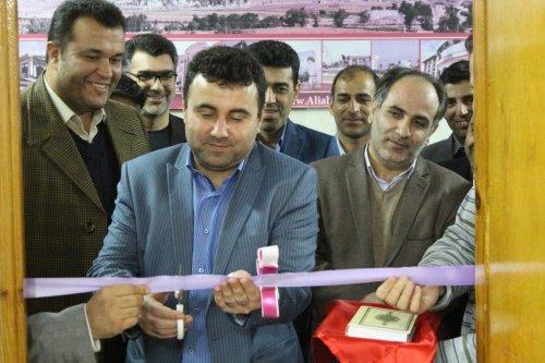 افتتاح دفتر کارآفرینی و اشتغال در دانشگاه آزاد واحد علی آباد کتول
