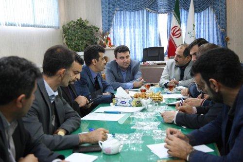 مدیرکل تعاون کار گلستان: طرح های دارای اولویت و مزیت منطقه ای حمایت می شوند.