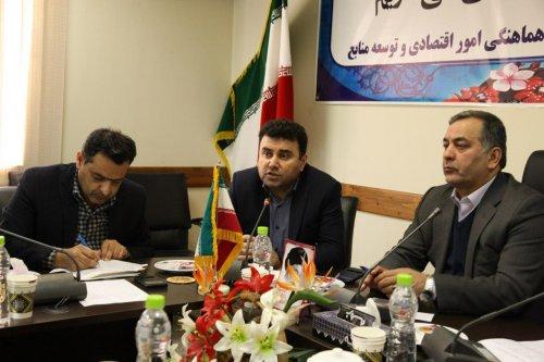 مدیرکل تعاون کار و رفاه اجتماعی گلستان خبر داد: تحقق ۸۳ درصدی تعهد اشتغال استان
