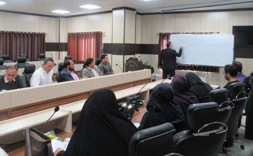 مدیر تعاون اداره کل کار گلستان خبر داد: ارائه بیش از ۴۰ هزار نفر ساعت آموزش به تعاونی¬های استان
