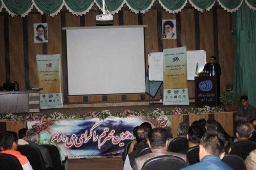 قائم مقام مدیر کل تعاون، کار گلستان: زنجیره تولید عسل در استان ایجاد شود.