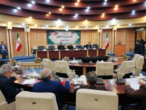مدیرکل تعاون، کار و رفاه اجتماعی گلستان خبر داد: تحقق ۹۵ درصدی تعهد اشتغال استان