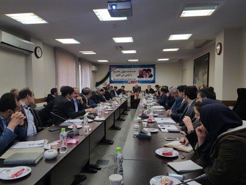 مدیرکل تعاون، کار و رفاه اجتماعی گلستان خبر داد: تحقق 106 درصدی تعهد اشتغال استان