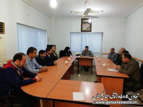 برنامه های هفته کارگرشهرستان گنبدکاووس اعلام شد
