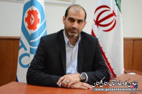 مدیرکل آموزش فنی و حرفه ای استان گلستان: مرکز مستقل خواهران در غرب استان راه اندازی خواهد شد.