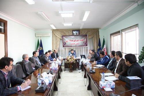 اولین جلسه شورای هماهنگی تعاون، کار و رفاه اجتماعی استان گلستان برگزار شد.