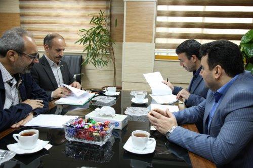 مدیر کل تعاون کار گلستان خبر داد: معرفی 54 طرح اشتغال روستایی به پست بانک