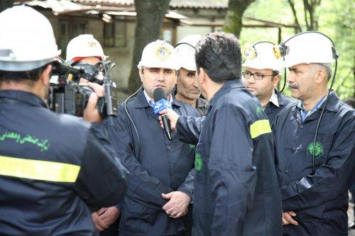 مدیرکل تعاون، کار و رفاه اجتماعی گلستان تشریح کرد: گزارش اقدامات دولت درخصوص معدن زمستان یورت