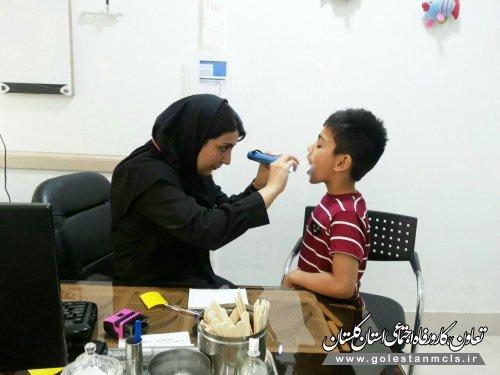 افزایش خدمات درمانی در پلی کلینیک امام خمینی (ره) گرگان