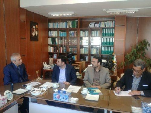 پیگیری روند پرداخت تسهیلات اشتغالزایی در جلسه با مدیران بانکهای کشاورزی و توسعه تعاون