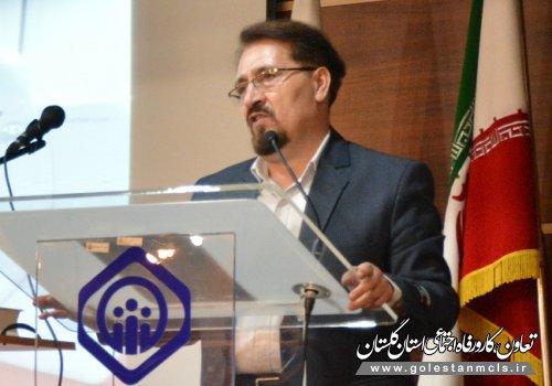 دکتر احمد نصرتی:درمراکز درمانی تامین اجتماعی محدودیتی در تجویز دارو نداریم.