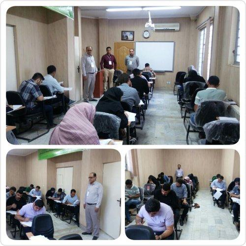 سومین دوره المپیاد ایمنی در استان گلستان برگزار شد