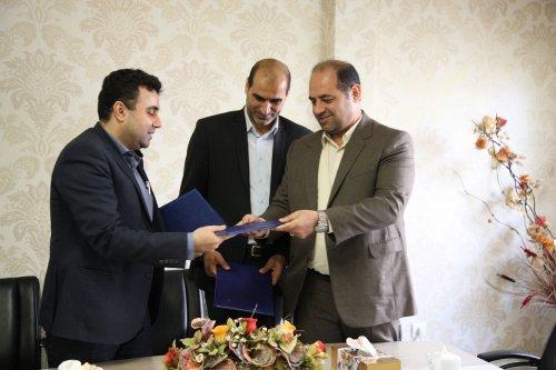 امضای تفاهمنامه همکاری سه جانبه در زمینه ایجاد اشتغال پایدار از طریق مهارت آموزی