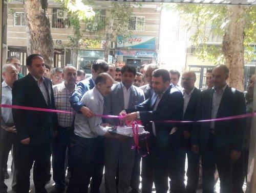 همزمان با هفته تعاون انجام شد: افتتاح متمرکز 20 طرح تعاونی در گلستان