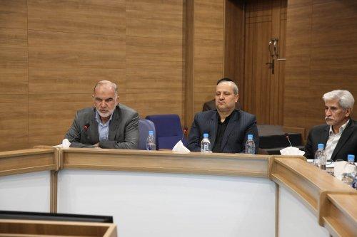 معاون وزیر تعاون، کار و رفاه اجتماعی در کارگروه اشتغال گلستان: برای رفع مشکلات کشور بسیج همگانی لازم است