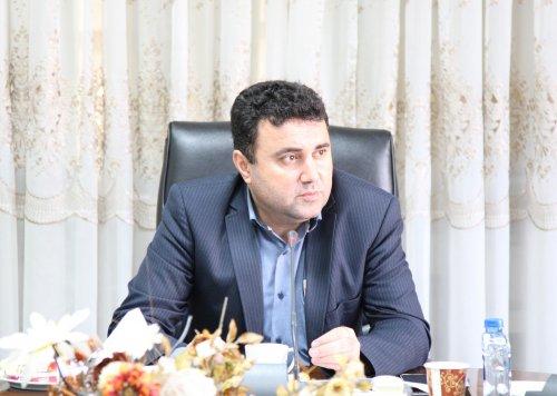 مدیرکل تعاون، کار و رفاه اجتماعی گلستان خبرداد: پرداخت بیش از 54 میلیارد تومان تسهیلات مشاغل خانگی در گلستان