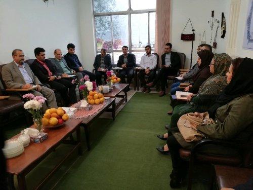 افتتاح نخستین کافه کارآفرینی در گلستان