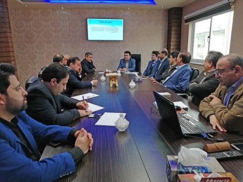 مدیرکل تعاون کار و رفاه اجتماعی گلستان خبر داد: تحقق 60 درصدی تعهد اشتغال استان