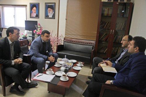 مدیرکل تعاون، کار و رفاه اجتماعی گلستان خبر داد: آغاز طرح راستی آزمایی اشتغال ایجاد شده در استان