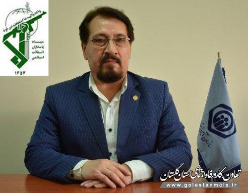 دکتر نصرتی : سپاه پاسداران انقلاب اسلامی خار چشم دشمنان است.