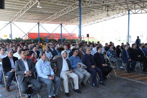 مدیرکل تعاون، کار و رفاه اجتماعی گلستان تاکید کرد: امنیت سرمایه گذاری مهمترین راه رونق تولید