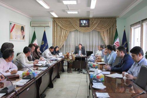 در جلسه کارشناسان اشتغال استان تاکید شد: تسریع در اجرای برنامه های فعال سازی بازار کار
