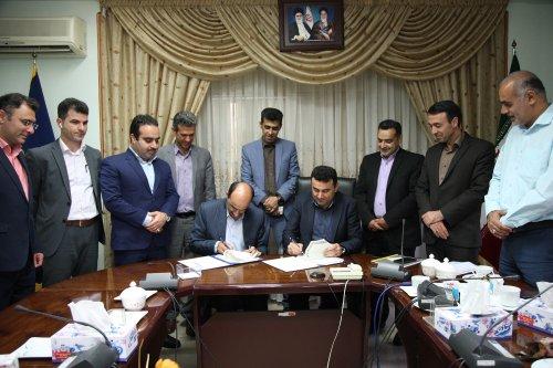 اداره کل تعاون کار و رفاه اجتماعی و انجمن علمی بازاریابی ایران تفاهم نامه همکاری امضا کردند