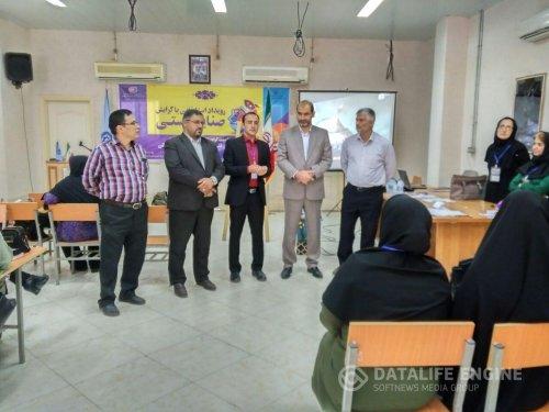 رویداد استارت آپی در مرکز آموزش فنی و حرفه ای خواهران گرگان برگزار شد