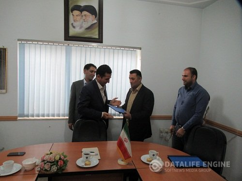 رئیس کمیته والیبال ساحلی کارگران استان گلستان منصوب شد