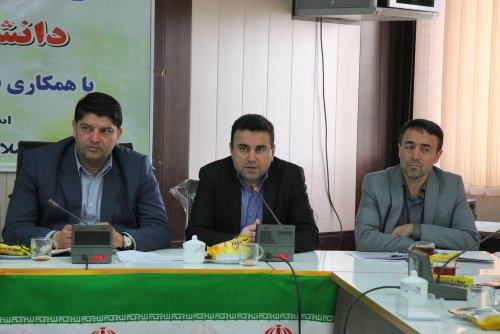 مدیرکل تعاون، کار و رفاه اجتماعی گلستان خبر داد: افزایش سهم مناطق سیل زده از تسهیلات روستایی