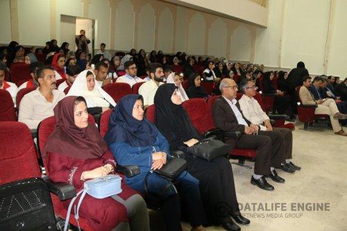 برگزاری همایش ازدواج سالم و جوان شاد در مینودشت