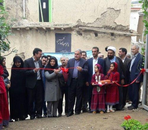 افتتاح 9 طرح اشتغالزای بوم گردی در گلستان